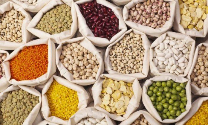 Chọn ngũ cốc tốt sẽ giúp tạo ra hạt cám chất lượng