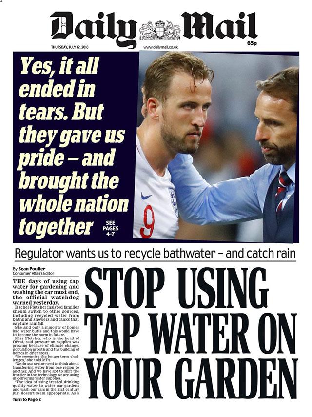 Những tờ báo bóng đá nổi tiếng thế giới