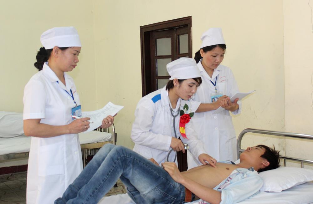 Y sĩ đa khoa hệ Cao đẳng là gì?