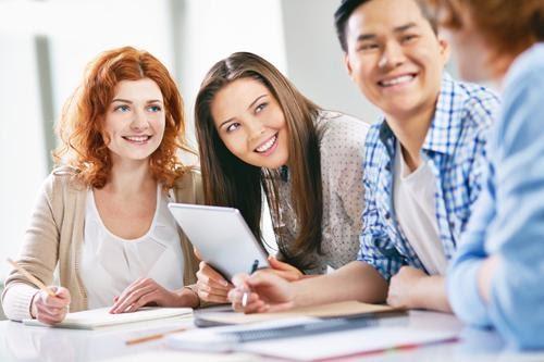 Bí quyết học cao đẳng ngôn ngữ Trung